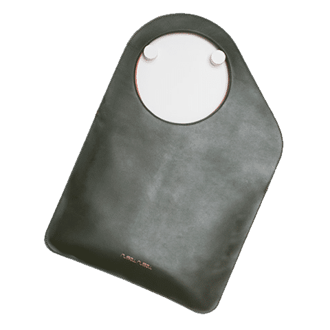 lrg olive bag
