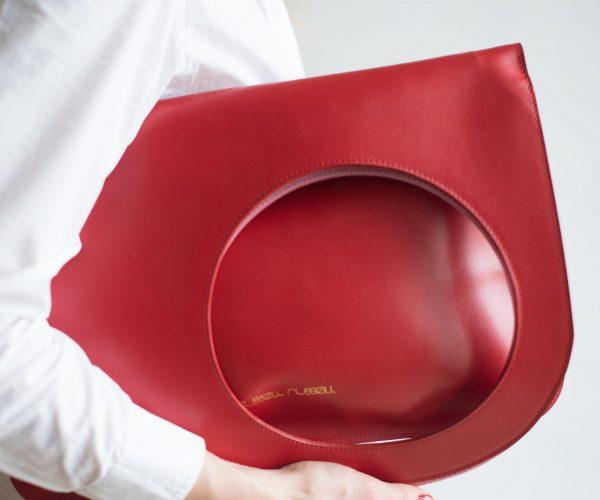 red bag large
