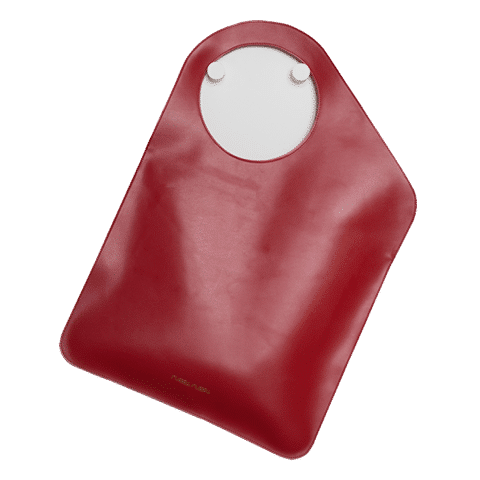 lrg red bag