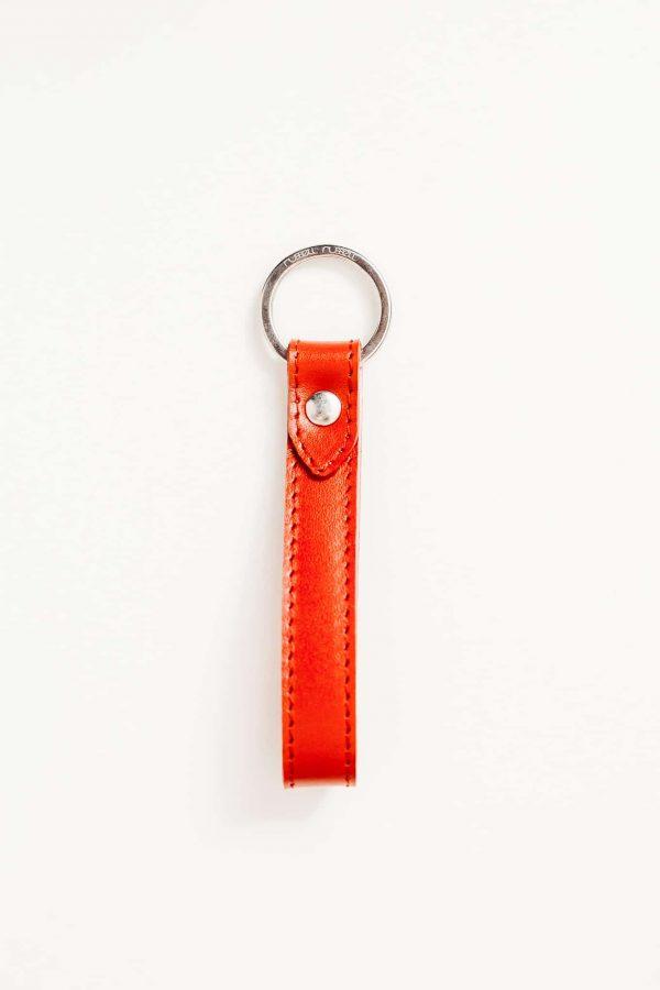 leather keychain 3